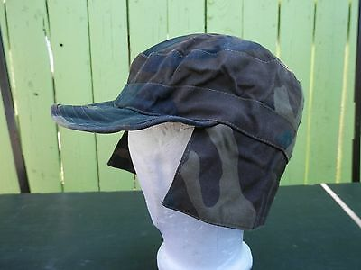 Field Cap Croatian Military -Size 59 -7 3/8 Us
