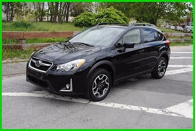 2016 Subaru XV Crosstrek 2.0i Premium Sunroof 2,697 Miles Loaded Camera 2 Tone Interior Heated Seats Rebuilt N0t salvage Save Thousands