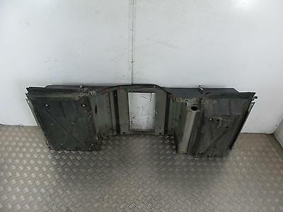 2009 LANDROVER DEFENDER Front Seat Box/Base 971