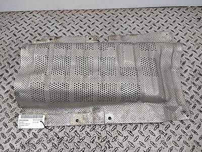 2012 BMW 3 SERIES Front Heat Shield 7241756 455
