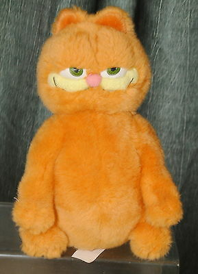 Garfield the Movie 10 inch soft / plush toy