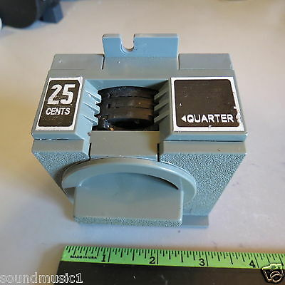 Orion/Snackmart Tabletop Snack Vending Machine Vend Handle/Coin Assembly