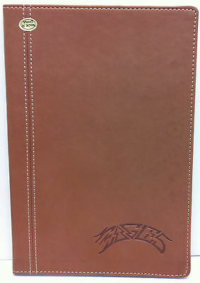 EAGLES 2015 History Tour VIP Notebooks Lot Of 10