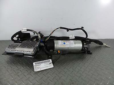 PEUGEOT 2008 Stop and Start Module 9801739380 123
