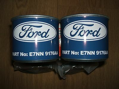 2x #NEW# REPRO' DIESEL FILTERS FOR CLASSIC FORD 2000/3000/4000/5000/7000 TRACTOR