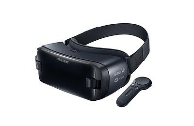 Samsung Gear VR With Controller - Latest Edition 2017 (US Version)