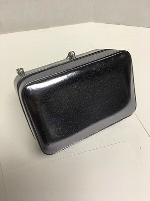 Jewelry traveling carrying purse