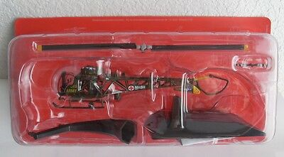 Bell 47G Sioux (Usa) 1/72 Helicopter Sealed