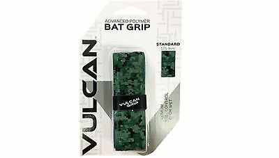 Vulcan V050-MCAM Ultralight Bat Grip 0.500 mm Military Camo
