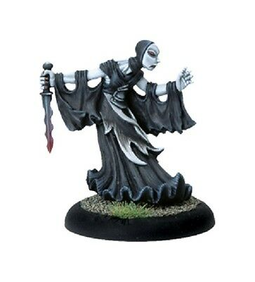Iron Kingdoms Miniatures: Umbral Sorcerer PIP81046