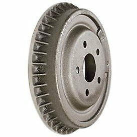 Centric Brake Drum Rear New for Chevy Suburban Chevrolet Tahoe 1500 123.66034