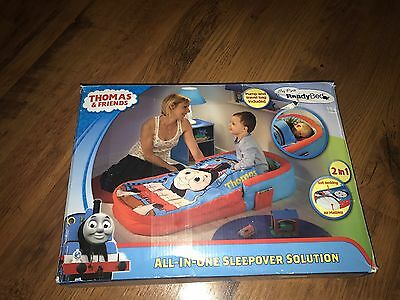 BN My First Ready Bed Thomas & Friends Sleeping Bag & Pump *Replacement Cover*