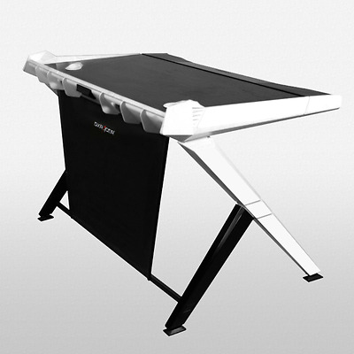 DXRacer Office Desk  Gaming Desk Comfortable Table Computer Desks GD/1000/NW