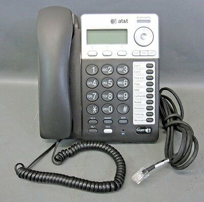 AT&T SB67020 Business System Desk Telephone