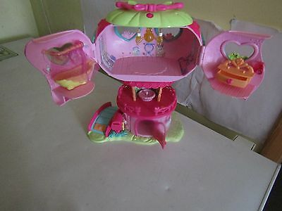 My Little Pony Ponyville Pinkie Pies Balloon House