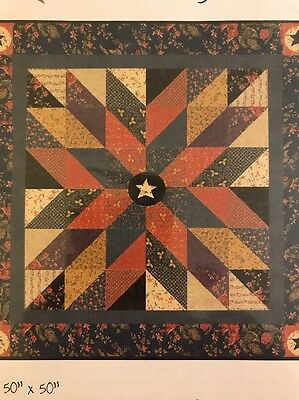 QUILTERS!! stunning Pattern: Star Light From Jan Patek Quilts Inc
