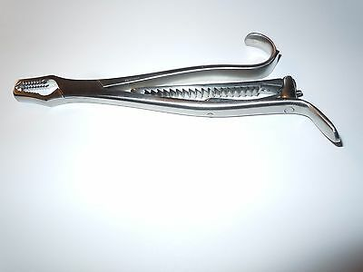 Miltex Surgical  Clamp Or Other Surgical Instrument