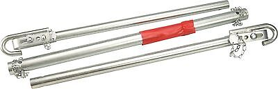 Silverline Metal Towing/Tow Pole -From the Argos Shop on ebay