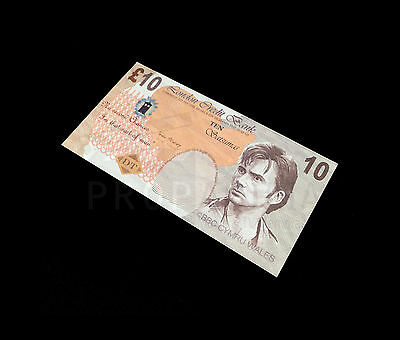 DOCTOR WHO Runaway Bride Prop Ten Satsumas Note Bill Currency David Tennant