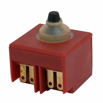 Angle Grinder Parts Push Botton Switch for Makita 9553/9555/9556/9558