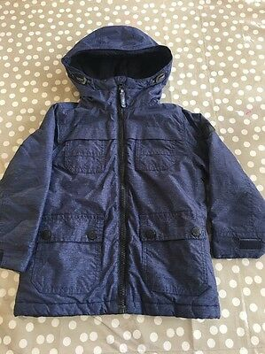 Next Coat Boys. Great Condition. 3 Years. Lovely