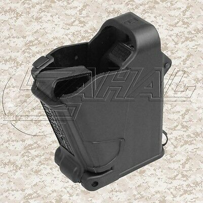 Walther PPQ / PPX Speed Loader 9mm to .45ACP Butler Creek Maglula 24222 UpLULA