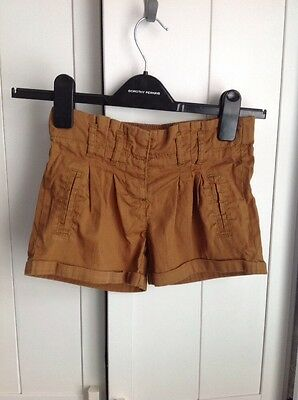 Next Pleated Shorts. Age 7