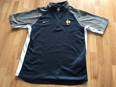 Maillot Rugby France Nike ! Rare !!!