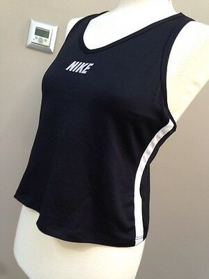 Women's Nike Sports/gym/yoga/running Vest Stretch XL (16/18)