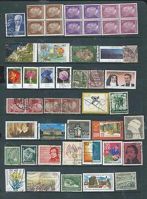 Germany  lot 3 interesting issues nice selection of stamps,good range [695]