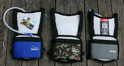 Vestpac Hydration backpack SUP stand up paddling,Triathlon,Cycling ,Run, Hike