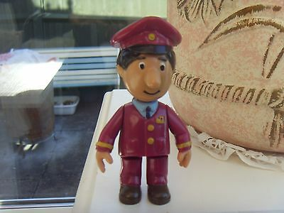 Larger Figure of Ajay from Postman Pat Starts at 50p