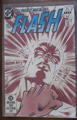 The Flash #321 (May 1983, DC)