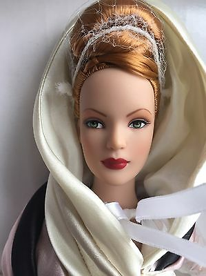 "Tonner 16"" 2006 Tyler Wentworth Theatre De La Mode Swept Away Fashion Doll NRFB"