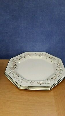 2 Eternal Beau Dinner Plates by Johnson Brothers .........