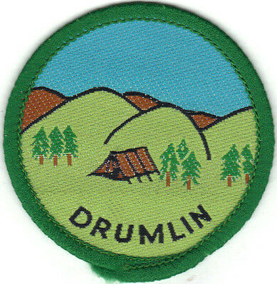 Drumlin Eire District Scout Badge