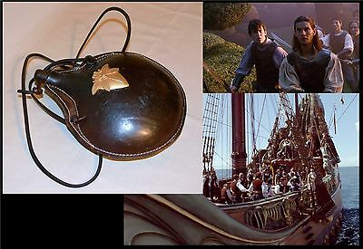 Mythical Narnia Canteen (2010, DAWN TREADER) production-used ORIGINAL Film Prop