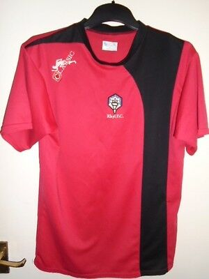 Rhyl Away shirt  small classic sportswear
