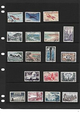 (219c) FRANCE, Used, Stamp Collection