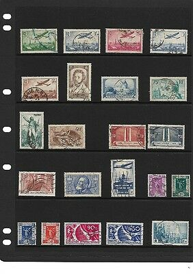 (210c) FRANCE, Used, Stamp Collection