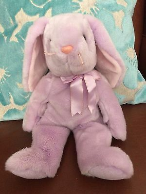 Ty Floppity The Lavender Bunny 14inches