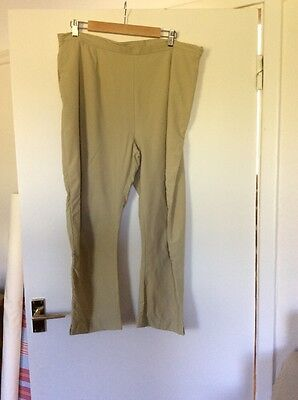 Ladies Lightweight Rohan Walking Trousers Size 20