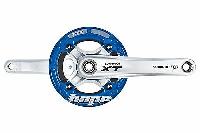 Shimano Deore XT FC-M770 Mountain Bike Crankset 175mm 9 Speed 32t