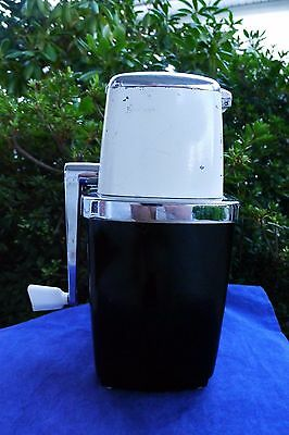 Vintage 1950'S Swing-A-Way Ice Crusher