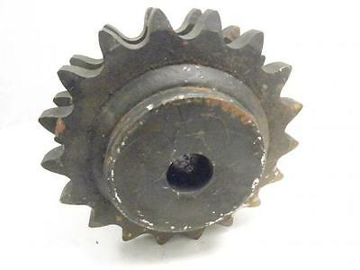 "149868 Old-Stock, Martin D120B18-1-1/2 Double Sprocket #120, 18T 1-1/2"" ID"