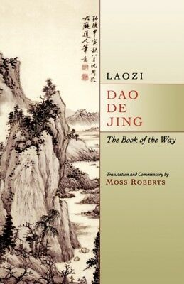 Dao De Jing: The Book of the Way (Paperback), Laozi, 9780520242210