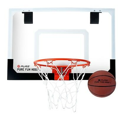 Pure2Improve Panier de basket basket ball pour enfant adulte L P2I100440