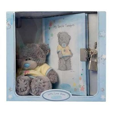Me to You Bear & Lockable Journal Gift Set For Party Celebration Decoration
