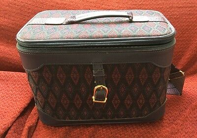 Ladies Vanity/travel Case