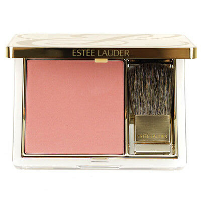 Estee Lauder Pure Color Blush Pink Blusher 08 Peach Passion Shimmer 7g